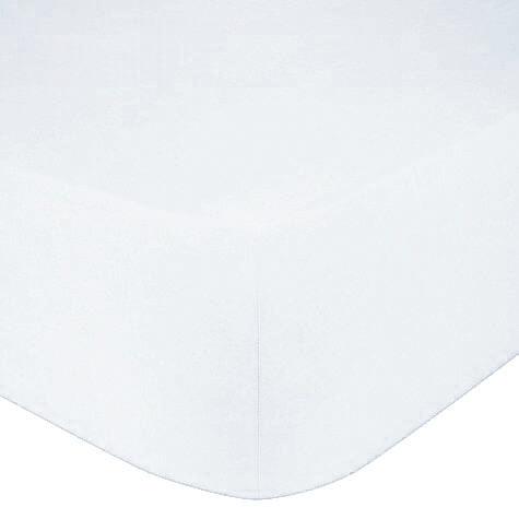 hoeslaken wit