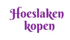 Hoeslaken-kopen.nl